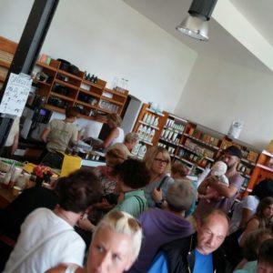 Ambiente - Hofladen