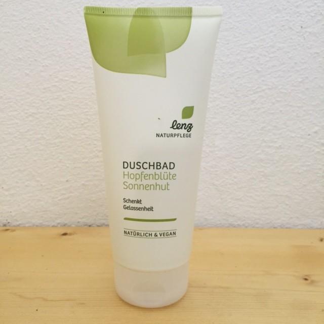 Lenz_naturpflege_ Duschbad