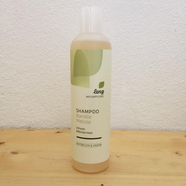 Lenz_naturpflege_ Shampoo