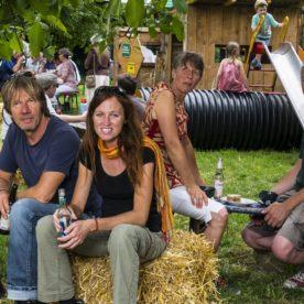Hoffest 2016 Konradsdorf