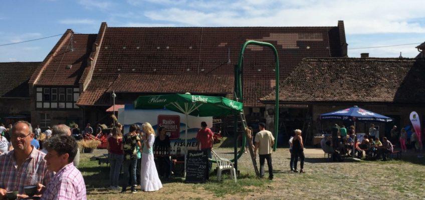 Hoffest 2018 - Hessentipp