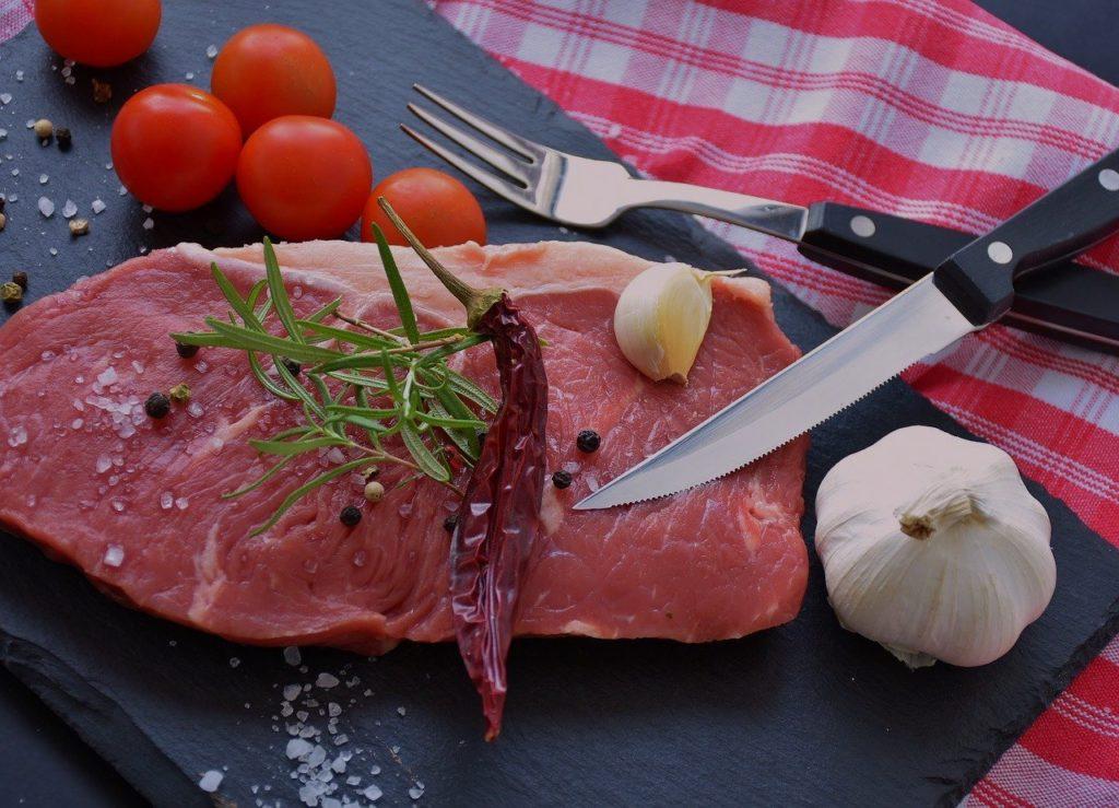 Rindfleisch Hofladen Kleeblatt