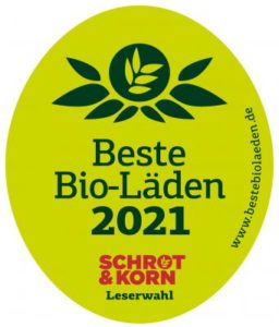 Bedste Bio-Laden 2021