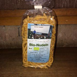 Bio-Nudeln aus Konradsdorf / 250 gr.